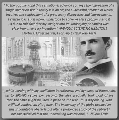 Nikola Tesla Imagination 1000 Images About Nikola Tesla On Technology