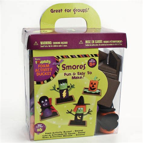 kid craft kits smores craft foam kit craft kits