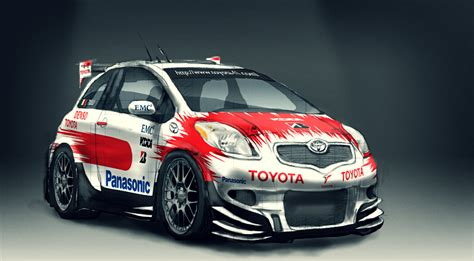 2007 toyota yaris rs toyota yaris rs picture 10 reviews news specs buy car