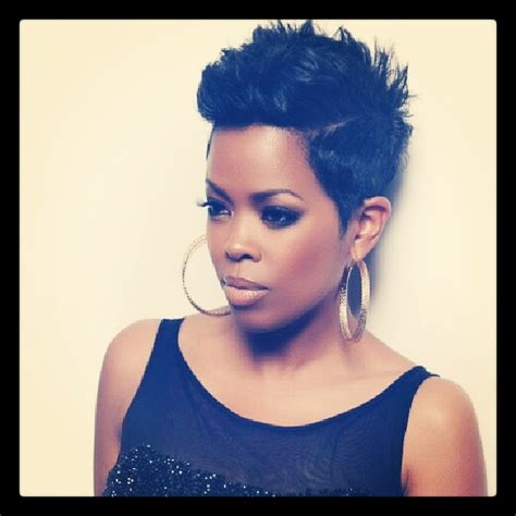 melinda williams pixie hairstyles malinda williams talks about short hair for the summer