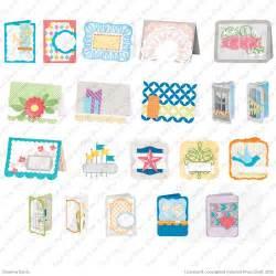 cricut 174 projects cartridge creative cards cricut shop