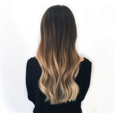 Haare Färben by Haare Ombre Grafiken