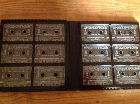 last hansimania audio cassette for the last audio cassette factory page 2 neogaf