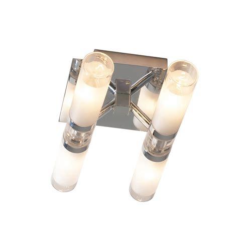 Modern Chrome Bathroom Ceiling Light Fitting Ip44 Zone 1 Bathroom Light Fitting