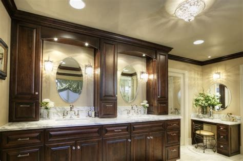 bathroom cabinets sacramento sacramento custom bathroom cabinet design gallery