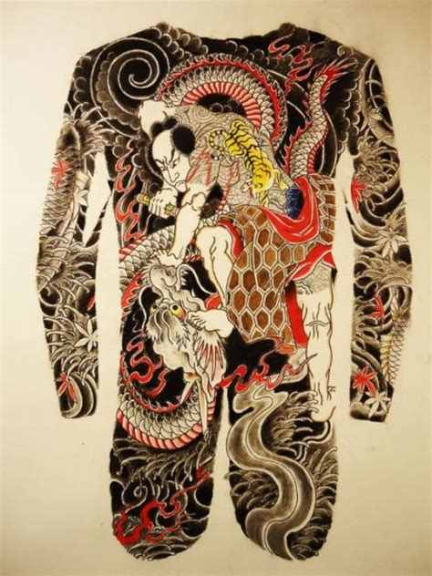 tattoo japanese suit 25 best ideas about bodysuit tattoos on pinterest