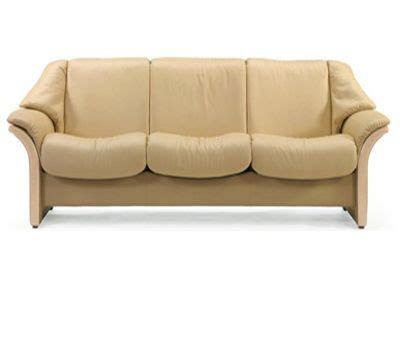 low back leather sofa stressless eldorado low back leather sofa set