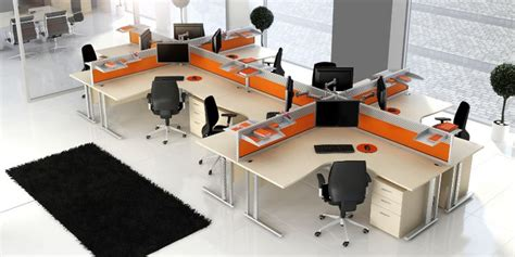 Office Desk Layout Planning Open Plan Office Desks Search Lifeline Shop Layouts Furniture Nooks