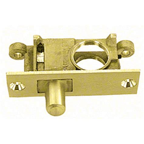 crl 777s door rail floor lock builderssale