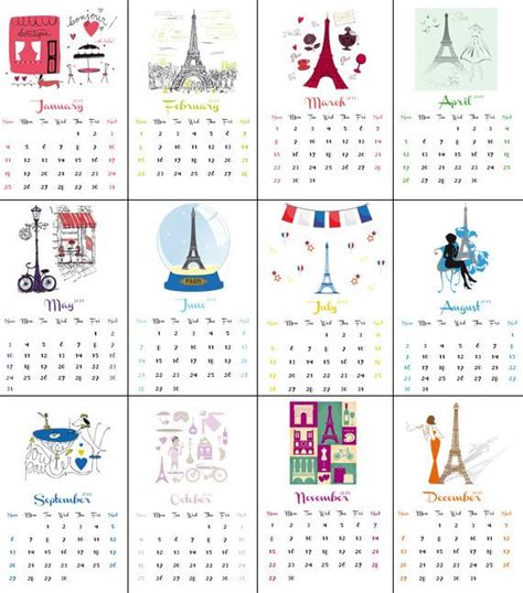 latest printable yearly calendar