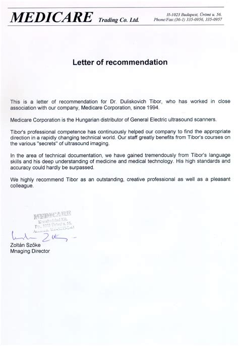 hospital doctor recommendation letter 1 638 jpg cb 1409087609