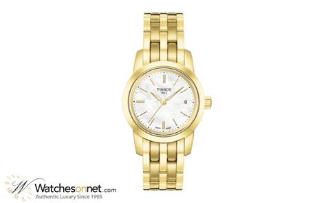 tissot classic t033 210 33 111 00 s gold