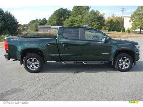 chevy colorado green 2015 chevrolet colorado rainforest green html autos post