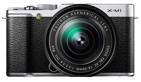 Kamera Fujifilm Xm1 ulasan kelebihan kamera gaya retro fujifilm xm1 intj
