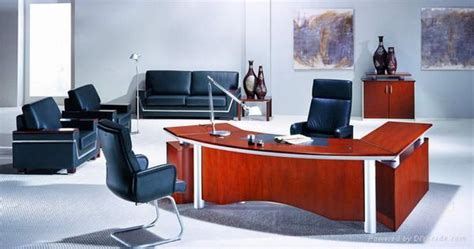 Boss Office Table   Product Catalog   China   Xiamen Sipof Furniture