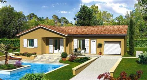 Construire Une Maison 2902 construire une maison tres maison a