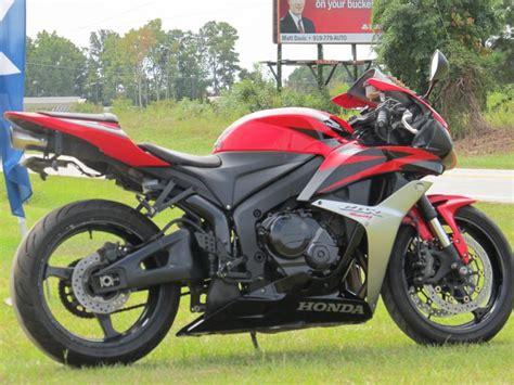 2007 honda rr 2007 honda cbr 600 rr sportbike for sale on 2040 motos
