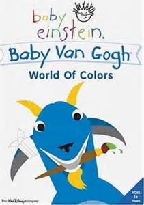 baby gogh world of colors bestselling 2006 covers 1050 1099
