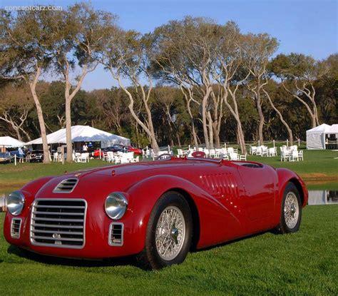 ferrari 125 s 1947 ferrari 125 s conceptcarz