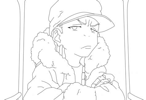 Boondocks Coloring Pages Boondocks Coloring Pages Coloring Home