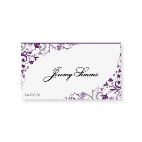 template for place cards 1 7 16 x 3 3 4 80504 avery com