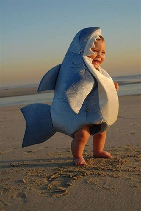 baby shark jpg this gorgeous baby shark costume will make your heart melt