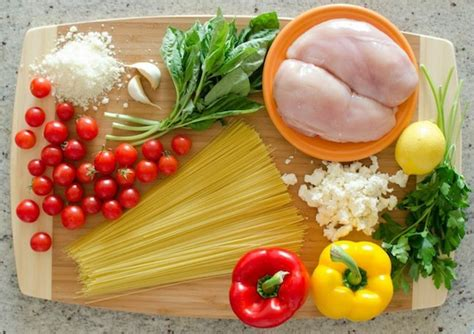 peachdish fresh ingredients for dinner for two delivered 171 the allmyfaves blog expert