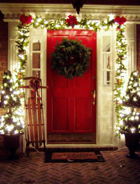 30 christmas decorating ideas to get your home ready for 30 outdoor christmas decoration ideas 183 wow decor