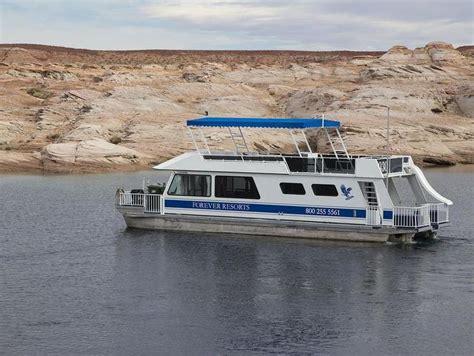 lake mead houseboats 50 forever 8 houseboat