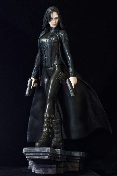 underworld film description selene is a fictional character from the underworld series
