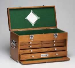 gerstner wooden knife chest knife storage boxes