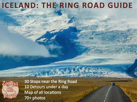 iceland the official travel guide books iceland itinerary best options for 4 days 1 week or 10