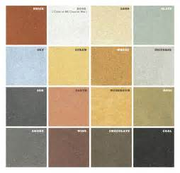 what color is cinder concrete color images images