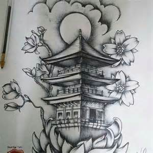 25 best ideas about scenery tattoo on pinterest nature