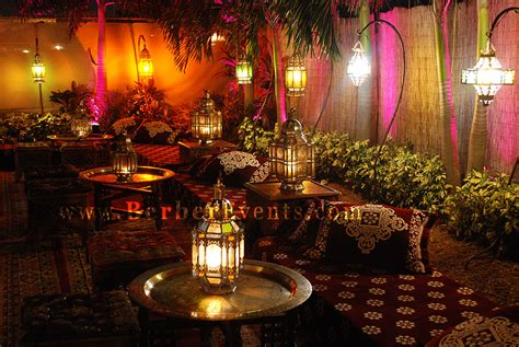 moroccan themed events moroccan furniture moroccan themed berber events s blog