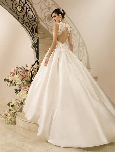 Poofy Wedding Dresses by The Gallery For Gt Poofy Gown Wedding Dresses