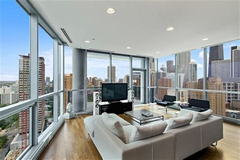Apartments For Sale In Chicago City Chicago Luxury Real Estate News