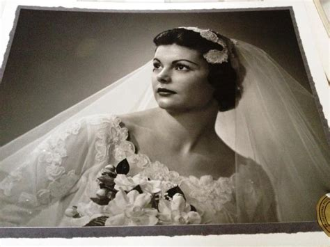 wedding hairstyles history celebrating the history of local brides wbfo