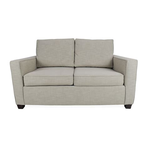 west elm sleeper sofa henry sofa henry sofa west elm thesofa