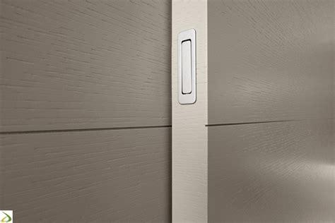 maniglie ante armadio armadio scorrevole moderno slide arredo design