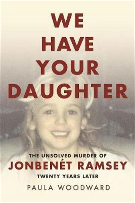 Pdf We Your Paula by We Your The Unsolved Murder Of Jonbenet