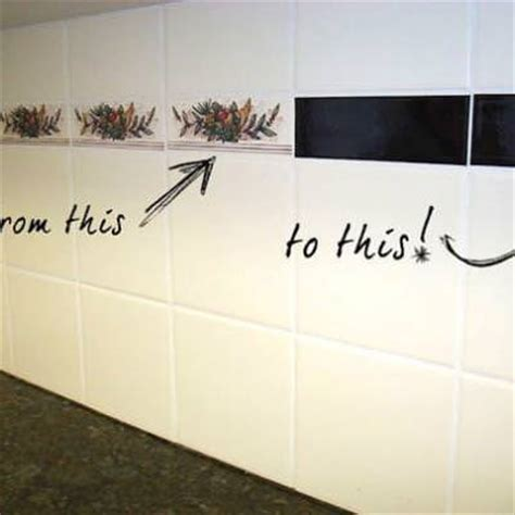 how to cover up tile a bathroom tip junkie - How To Cover Bathroom Tile
