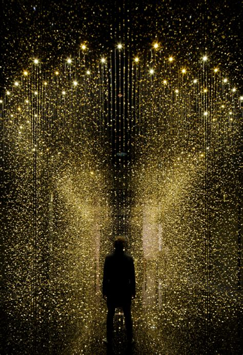 Time Lights tsuyoshi tane bon expose museum of and design