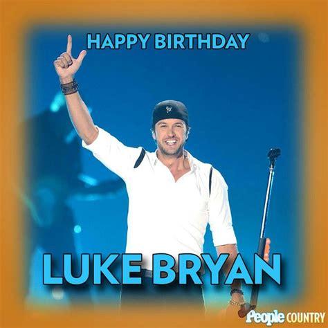 Luke Bryan Happy Birthday Meme - luke bryan happy birthday memes