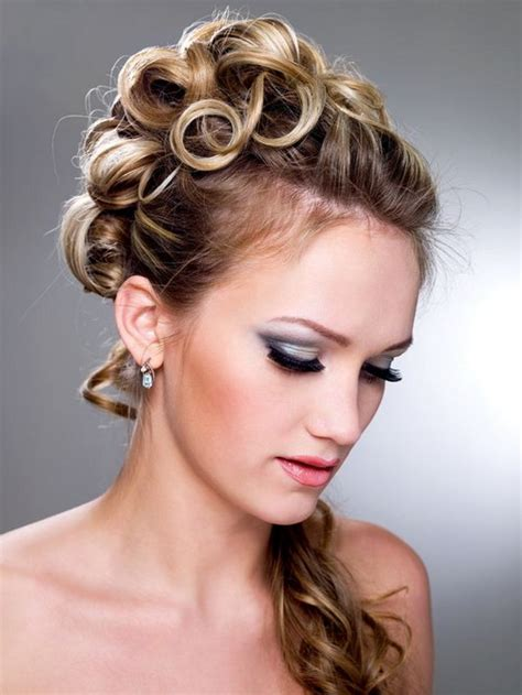 rainingblossoms trendy wedding hairstyles updos