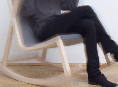 Lamp Rocking Chair