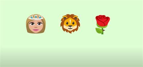 guess  disney    emojis