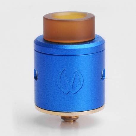 Rda Icon 24mm Clone authentic vandy vape icon rda blue rebuidlable atomizer w bf pin
