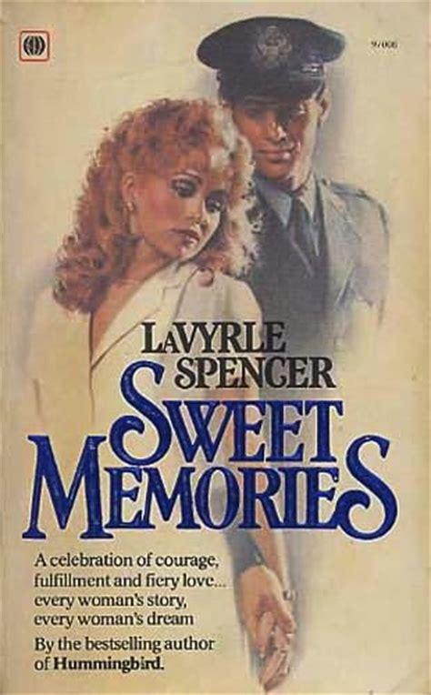 Novel Gagasmedia Lavyrle Spencer Loved sweet memories by lavyrle spencer