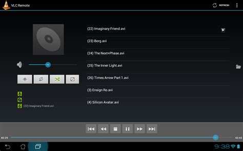 mov player for android vlc archaic binary